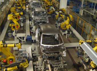 Car Manufacturer Companies