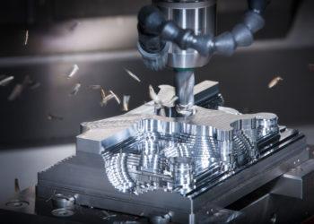 Manufacturing & Machining